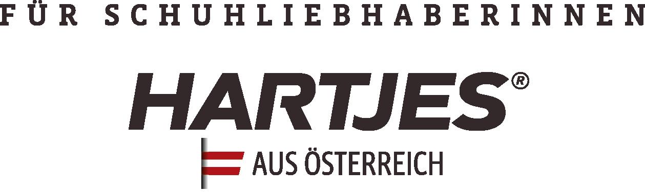 Logo Hartes Schuhe - aus Österreich