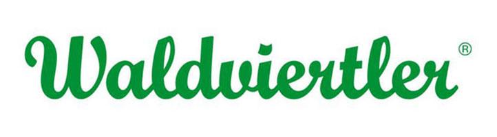 Am Bild zu sehen, Logo GEA – Waldviertler Schuhe