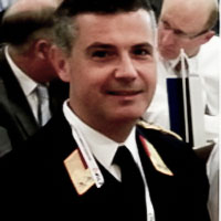 Ing. Roman Sykora Department 68 of the City of Vienna, Deputy head of Fire Protection Section VIII.