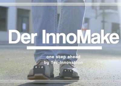 Der InnoMake - one step ahead by Tec-Innovation