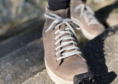 InnoMake auf braunen Schuhen_©Tec-Innovation