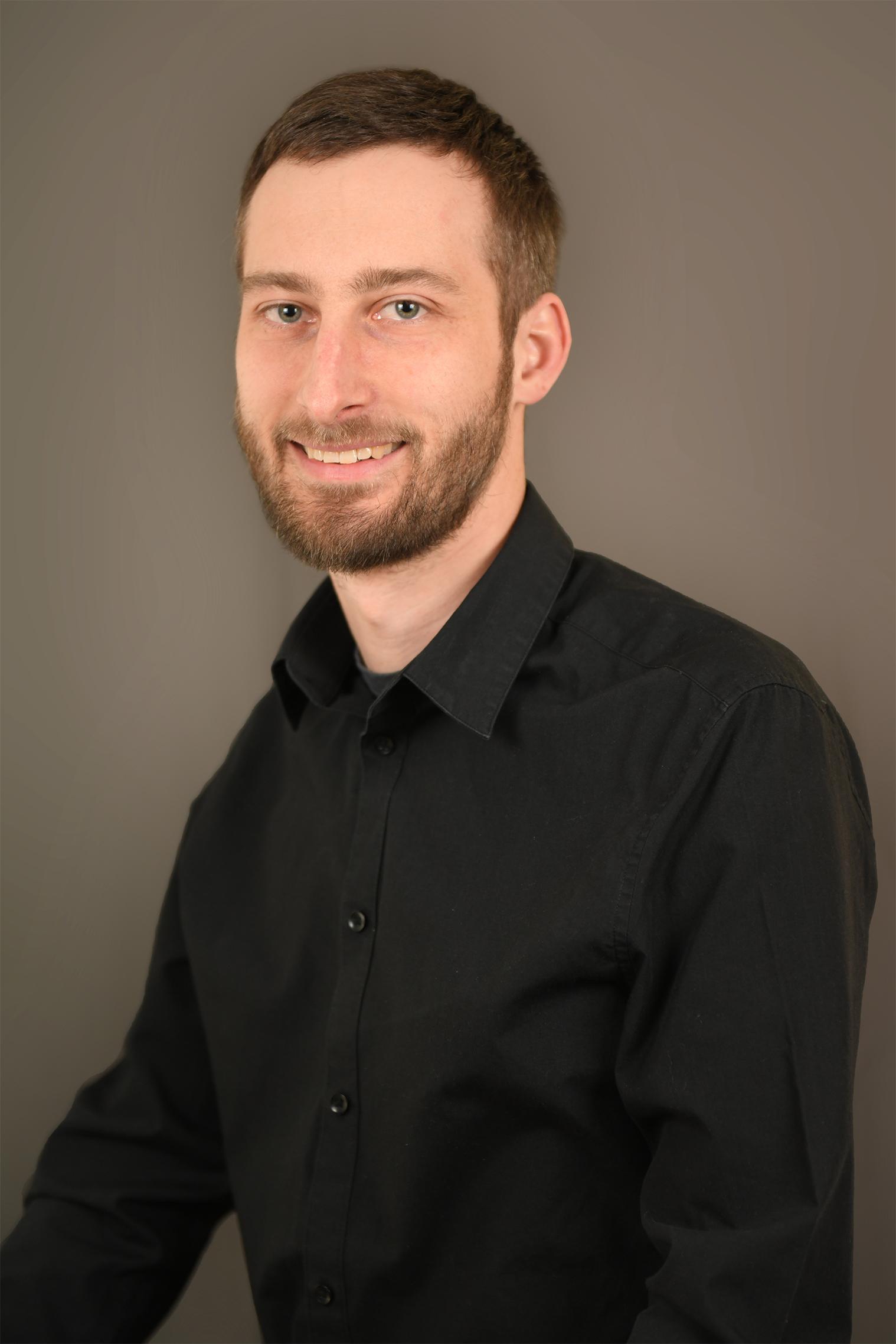 Portrait Christopher Schwarz