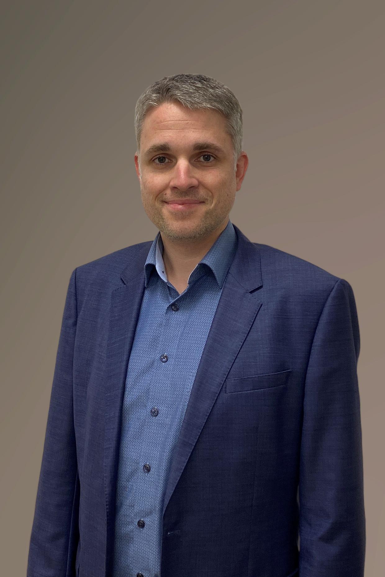Portrait Manuel Pabstmann